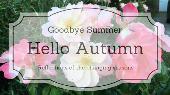 Reflections of the ChangingSeasons