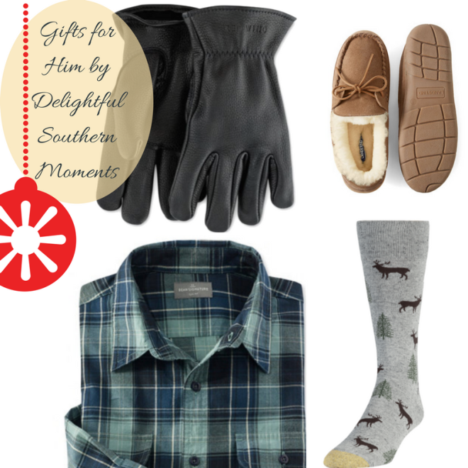 Gifts for Him by Delightful Southeruthern Moments