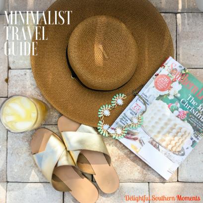 Minimalist Travel Guide