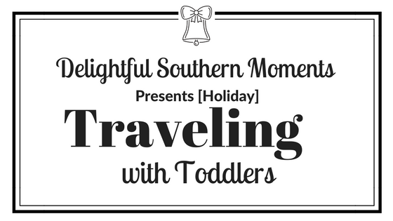 A Minimalist Guide to Stress-Free Traveling with Toddlers &Babies